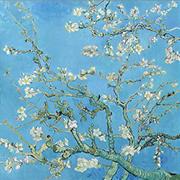Подобрать картины Ван Гога для интерьера
