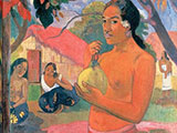 Гоген Поль (Paul Gauguin)