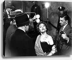 Постер Swanson, Gloria (Sunset Boulevard)