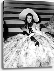 Постер Leigh, Vivien (Gone With The Wind) 18