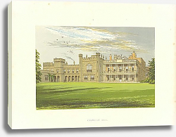 Постер Knowsley Hall