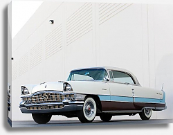 Постер Packard Caribbean Coupe '1956