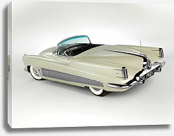 Постер Buick XP-300 Concept Car '1951