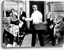 Постер Marx Brothers (A Night At The Opera) 5