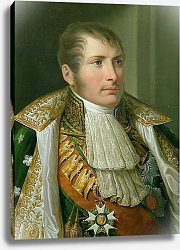 Постер Аппиани Андреа Portrait of Prince Eugene de Beauharnais Viceroy of Italy and Duke of Leuchtenberg, 1810