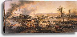 Постер Лейюн Луис Battle of the Pyramids, 21st July 1798, 1806