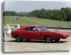 Постер Dodge Charger Daytona '1969