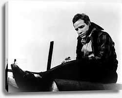 Постер Brando, Marlon (On The Waterfront) 3