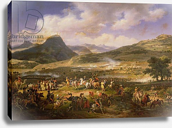 Постер Лейюн Луис Battle of Mount Thabor, 16th April 1799, 1808 2