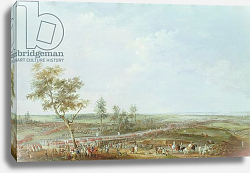 Постер Бларенберг Луи The Surrender of Yorktown, 19th October 1781, 1784