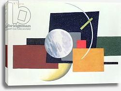 Постер Клюн Иван Suprematist Composition 6, 1921