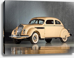 Постер Chrysler Imperial Airflow Coupe '1936