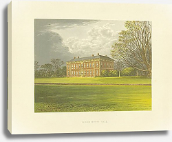 Постер Beningbrough Hall