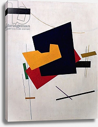 Постер Клюн Иван Suprematism, before 1916
