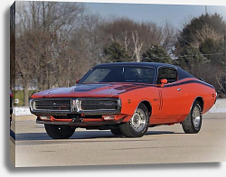 Постер Dodge Charger R T '1971