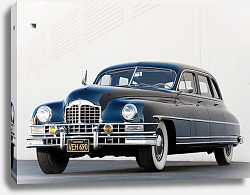 Постер Packard Custom Eight Limousine '1948