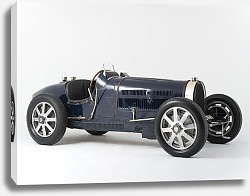 Постер Bugatti Type 51 Grand Prix Racing Car '1931–34