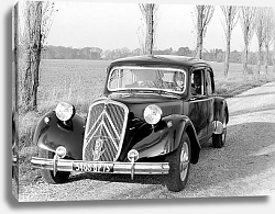 Постер Citro?n Traction Avant '1934–57