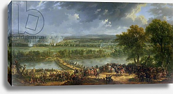 Постер Баклер Барон Battle of Pont d'Arcole, 15th-17th November 1796, 1803 2