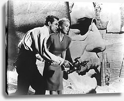 Постер Grant, Cary (North By Northwest) 3