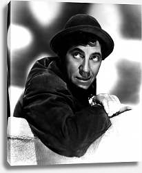 Постер Marx Brothers (A Night In Casablanca) 3