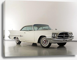 Постер Chrysler 300F Hardtop Coupe '1960