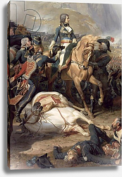 Постер Филипотекс Анри The Battle of Rivoli, 1844 2