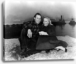 Постер Brando, Marlon (On The Waterfront) 9
