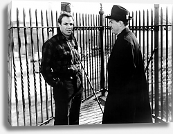 Постер Brando, Marlon (On The Waterfront) 12
