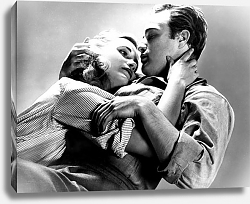 Постер Brando, Marlon (On The Waterfront) 11