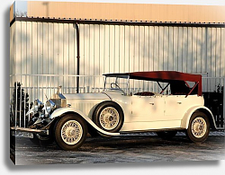 Постер Rolls-Royce Phantom 40 50 Open Tourer (II) '1929