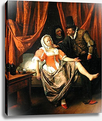 Постер Стен Ян The Wench