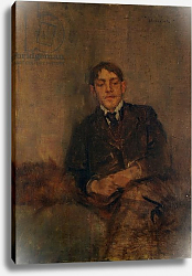 Постер Кондер Чарльз Self-Portrait, c.1895