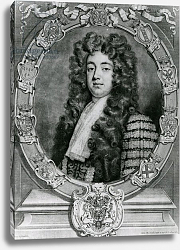 Постер Кнеллер Годфри, Сэр William Johnstone, 2nd Earl of Annandale and Hartfell, 1st Marquess of Annandale, 1703