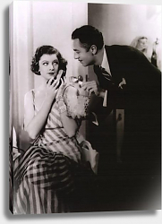 Постер Loy, Myrna (Thin Man, The)