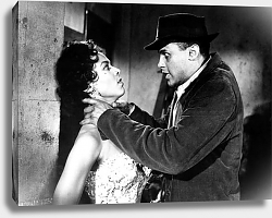 Постер Dandridge, Dorothy (Carmen Jones) 2
