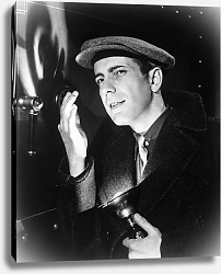Постер Bogart, Humphrey (Amazing Dr. Clitterhouse, The)