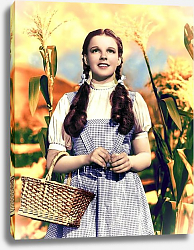 Постер Garland, Judy (Wizard Of Oz, The)C