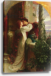 Постер Дикси Фрэнк Romeo and Juliet, 1884
