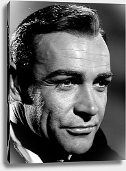 Постер Connery, Sean (Goldfinger)