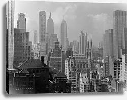 фото ретро городов