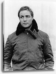Постер Brando, Marlon (On The Waterfront) 2