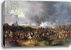 Постер Сауервейд Александр The Battle of the Nations of Leipzig, 1813