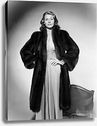 Постер Hayworth, Rita (Angels Over Broadway)