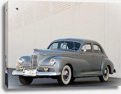 Постер Packard Clipper '1946–47