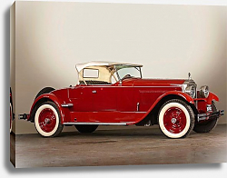 Постер Packard Eight Runabout (136) '1924