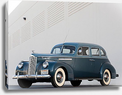 Постер Packard 120 Touring Sedan '1941