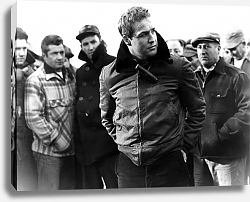 Постер Brando, Marlon (On The Waterfront) 7