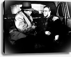Постер Brando, Marlon (On The Waterfront) 4