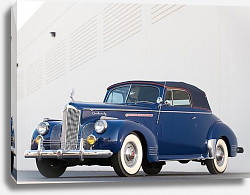 Постер Packard 120 Convertible Coupe '1941